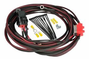 AEROMOTIVE #16307 Deluxe Wiring Kit - Fuel Pump