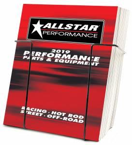 ALLSTAR PERFORMANCE #ALL042 Catalog Holder