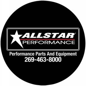 ALLSTAR PERFORMANCE #ALL049-50 Allstar Coaster 50pk