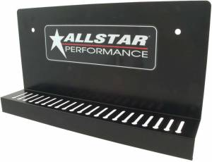 ALLSTAR PERFORMANCE #ALL052 Brake Line Display Rack