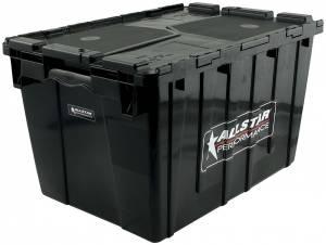 ALLSTAR PERFORMANCE #ALL059 Black Storage Tote