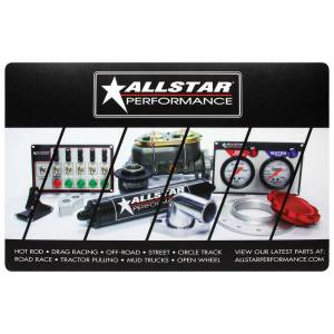 ALLSTAR PERFORMANCE #ALL062 Allstar Counter Mat