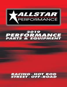 2019 Allstar Performance Catalog