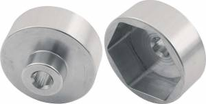 ALLSTAR PERFORMANCE #ALL10110 Spindle Nut Socket for 2.0in Pin