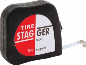 ALLSTAR PERFORMANCE #ALL10111-20 Tire Tape Economy 20pk
