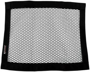 ALLSTAR PERFORMANCE #ALL10298 Mesh Window Net Black Non SFI 22 x 18