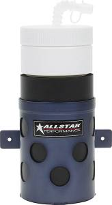ALLSTAR PERFORMANCE #ALL10481 Drink Bottle with Flat Bracket Discontinued* Special Deal Call 1-800-603-4359 For Best Price