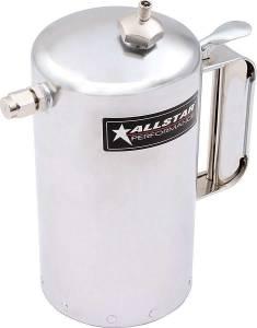 ALLSTAR PERFORMANCE #ALL10518 Steel Sprayer Chrome