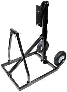 ALLSTAR PERFORMANCE #ALL10577 Cart for 10575 Tire Prep Stand
