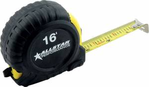 ALLSTAR PERFORMANCE #ALL10675 Tape Measure 16ft