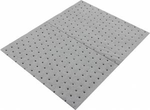 ALLSTAR PERFORMANCE #ALL12032 Absorbent Pad 100pk Universal