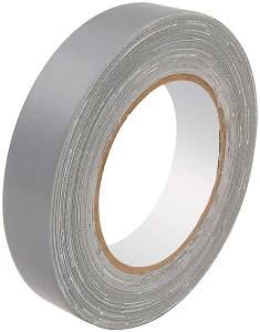 ALLSTAR PERFORMANCE #ALL14140 Racers Tape 1in x 90ft Silver