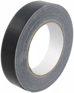ALLSTAR PERFORMANCE #ALL14141 Racers Tape 1in x 90ft Black