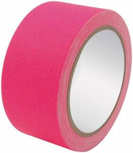 ALLSTAR PERFORMANCE #ALL14146 Gaffers Tape 2in x 45ft Fluorescent Pink