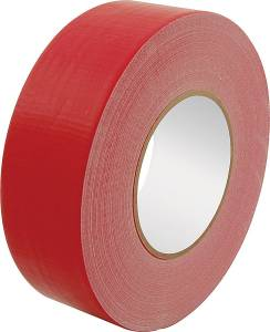 ALLSTAR PERFORMANCE #ALL14152 Racers Tape 2in x 180ft Red