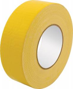 ALLSTAR PERFORMANCE #ALL14154 Racers Tape 2in x 180ft Yellow