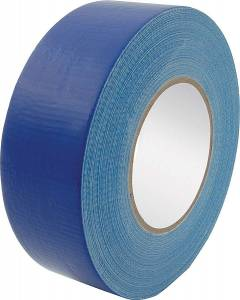 ALLSTAR PERFORMANCE #ALL14155 Racers Tape 2in x 180ft Blue