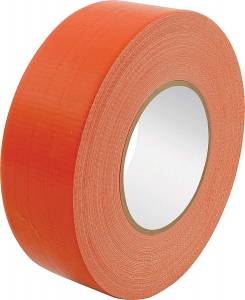ALLSTAR PERFORMANCE #ALL14156 Racers Tape 2in x 180ft Orange