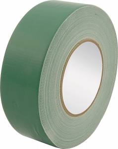 ALLSTAR PERFORMANCE #ALL14157 Racers Tape 2in x 180ft Green