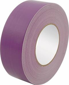 ALLSTAR PERFORMANCE #ALL14159 Racers Tape 2in x 180ft Purple