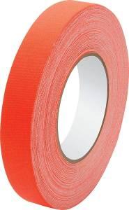 ALLSTAR PERFORMANCE #ALL14247 Gaffers Tape 1in x 150ft Fluorescent Orange