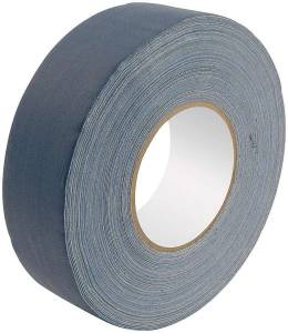 ALLSTAR PERFORMANCE #ALL14255 Gaffers Tape 2in x 165ft Navy Blue