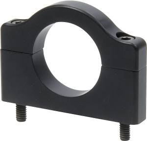 ALLSTAR PERFORMANCE #ALL14457 Chassis Bracket 1.625 Black