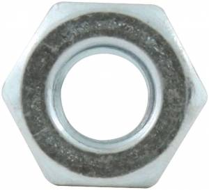 ALLSTAR PERFORMANCE #ALL16000-10 Hex Nuts 1/4-20 10pk