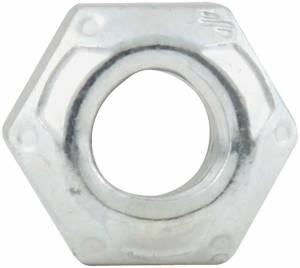 ALLSTAR PERFORMANCE #ALL16030-10 Mechanical Lock Nuts 1/4-20 10pk