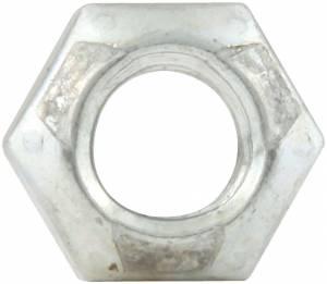 ALLSTAR PERFORMANCE #ALL16031-10 Mechanical Lock Nuts 5/16-18 10pk