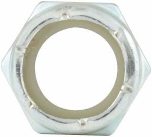 ALLSTAR PERFORMANCE #ALL16073-10 Thin Nylon Insert Nuts 7/16-20 10pk
