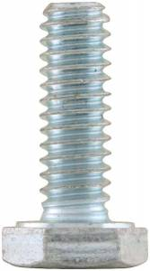 ALLSTAR PERFORMANCE #ALL16201 Hex Head Bolt 1/4-20 x 3/4 Grade 5 10pk