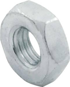 ALLSTAR PERFORMANCE #ALL18250-10 1/4-28 RH Steel Jam Nuts 10pk
