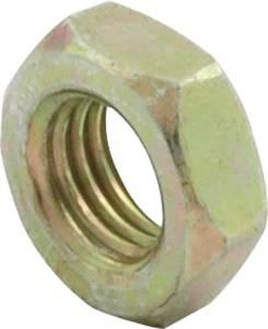 ALLSTAR PERFORMANCE #ALL18255-10 3/8-24 LH Steel Jam Nuts 10pk