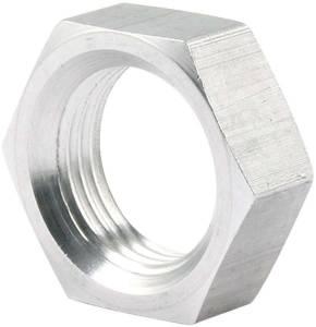 ALLSTAR PERFORMANCE #ALL18293-10 5/8-18 LH Steel Jam Nuts Thin O.D. 10pk