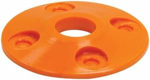 ALLSTAR PERFORMANCE #ALL18434-25 Scuff Plate Plastic Orange 25pk