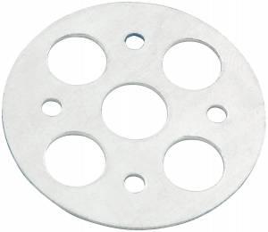 ALLSTAR PERFORMANCE #ALL18470-25 LW Scuff Plate Aluminum 3/8in 25pk
