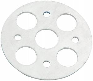 ALLSTAR PERFORMANCE #ALL18471-25 LW Scuff Plate Aluminum 1/2in 25pk