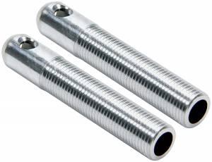 ALLSTAR PERFORMANCE #ALL18492-10 Repl LW Alum Pins 3/8in Silver 10pk