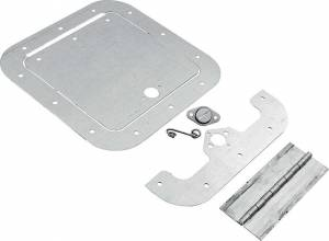 ALLSTAR PERFORMANCE #ALL18530 Access Panel Kit 6in x 6in
