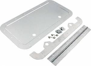 ALLSTAR PERFORMANCE #ALL18532 Access Panel Kit 6in x 14in