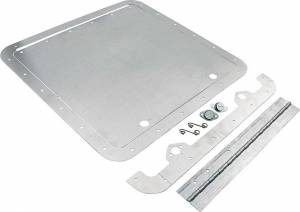 ALLSTAR PERFORMANCE #ALL18534 Access Panel Kit 14in x 14in