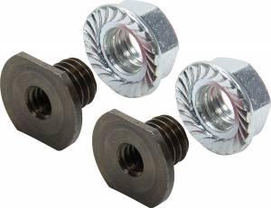 ALLSTAR PERFORMANCE #ALL18547-10 Threaded Nut Insert Steel 10pk