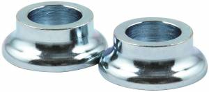 ALLSTAR PERFORMANCE #ALL18571 Tapered Spacers Steel 1/2in ID x 3/8in Long