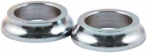 ALLSTAR PERFORMANCE #ALL18580 Tapered Spacers Steel 5/8in ID x 1/4in Long