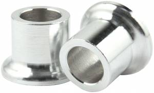 ALLSTAR PERFORMANCE #ALL18594 Tapered Spacers Alum 1/2in ID x 3/4in Long