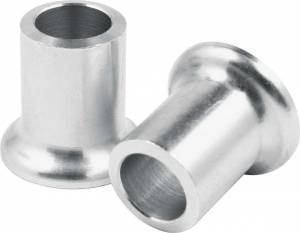 ALLSTAR PERFORMANCE #ALL18596 Tapered Spacers Alum 1/2in ID x 1in Long
