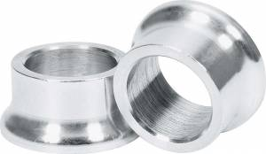 ALLSTAR PERFORMANCE #ALL18598 Tapered Spacers Alum 5/8in ID 1/2in Long