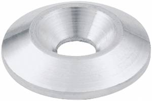 ALLSTAR PERFORMANCE #ALL18662 Countersunk Washer 1/4in x 1in 10pk