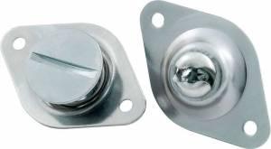 ALLSTAR PERFORMANCE #ALL19110 Flush Hd S/E Fasteners 7/16 .550in 10pk Steel